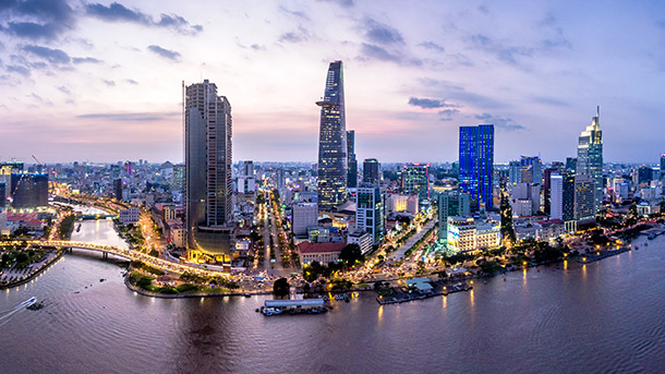 Vietnam charts its digital rise (and wants Australian partners)