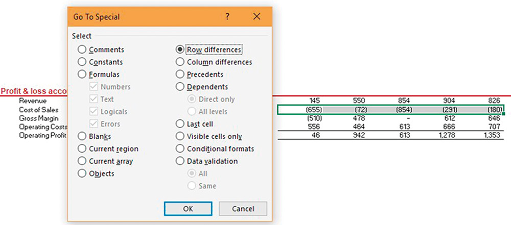 Excel keyboard shortcuts you'll use every day | Acuity