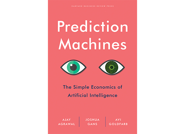 Prediction Machines book