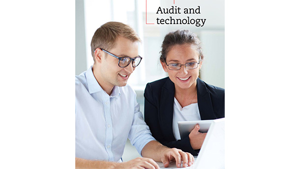 Audit & Technology report