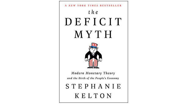 Debunking the Deficit Myth