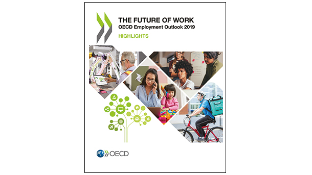 OECD Employment Outlook 2019 report