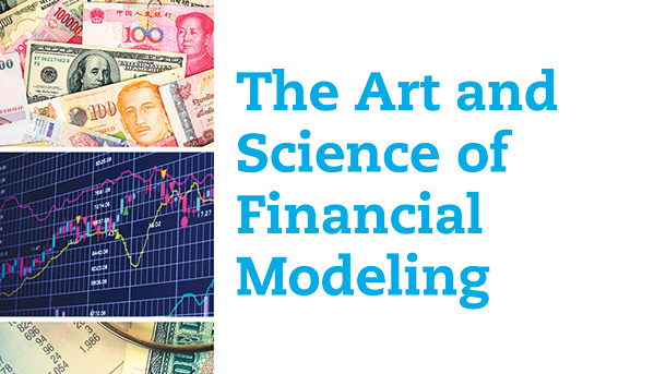 The Art and Science of Financial