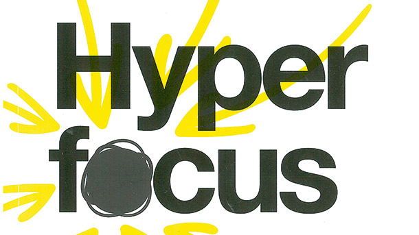 Hyperfocus: How to work less and achieve more