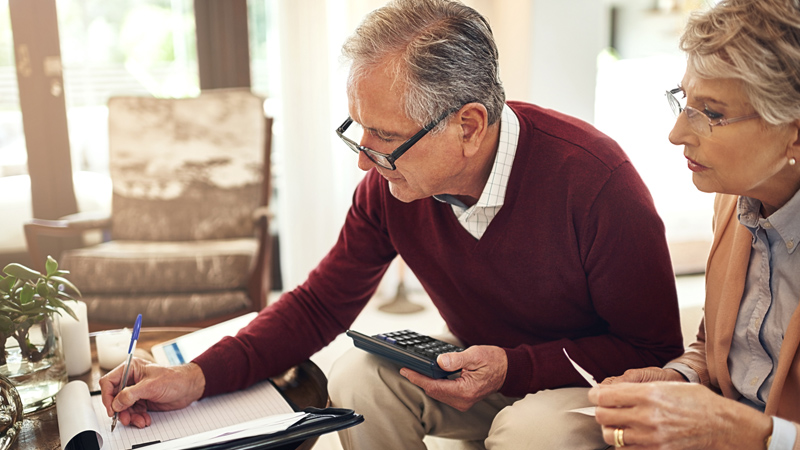 How much do you really need to retire? | Acuity